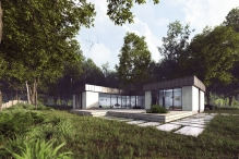 WOOD HOUSE RENDU 2