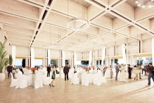 SALLE POLYVALENTE Behren Les Forbach - Espace Architecture