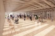 CENTRE MISSIONNAIRE Saint Avold - Espace Architecture